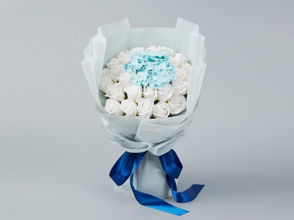 藍玫瑰-0308