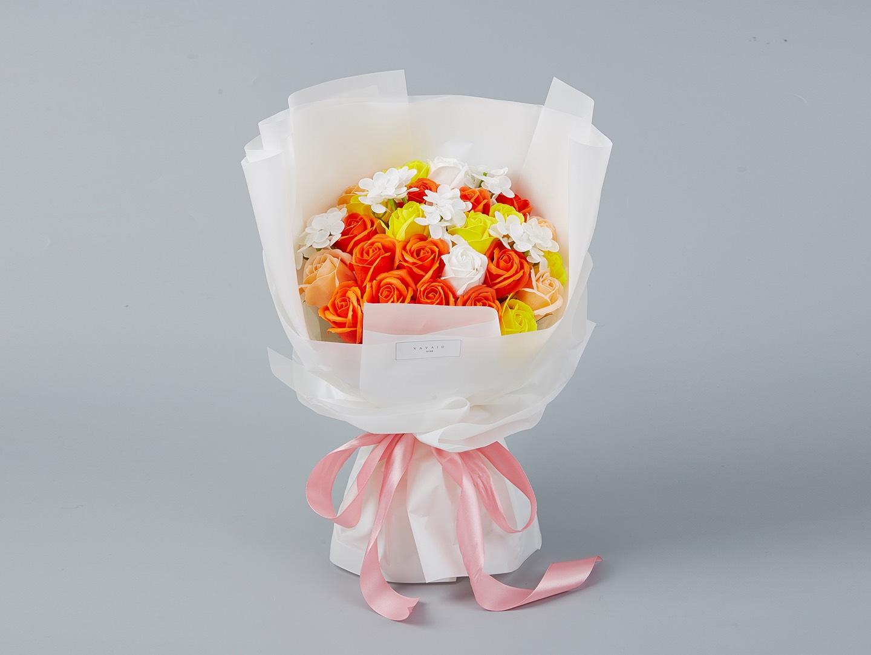 橙玫瑰-0607