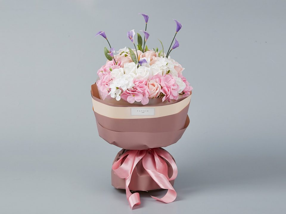 粉紅玫瑰-0408